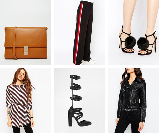 asos sale picks january