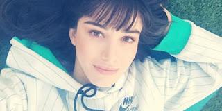 Ozge Gurel fidanzata