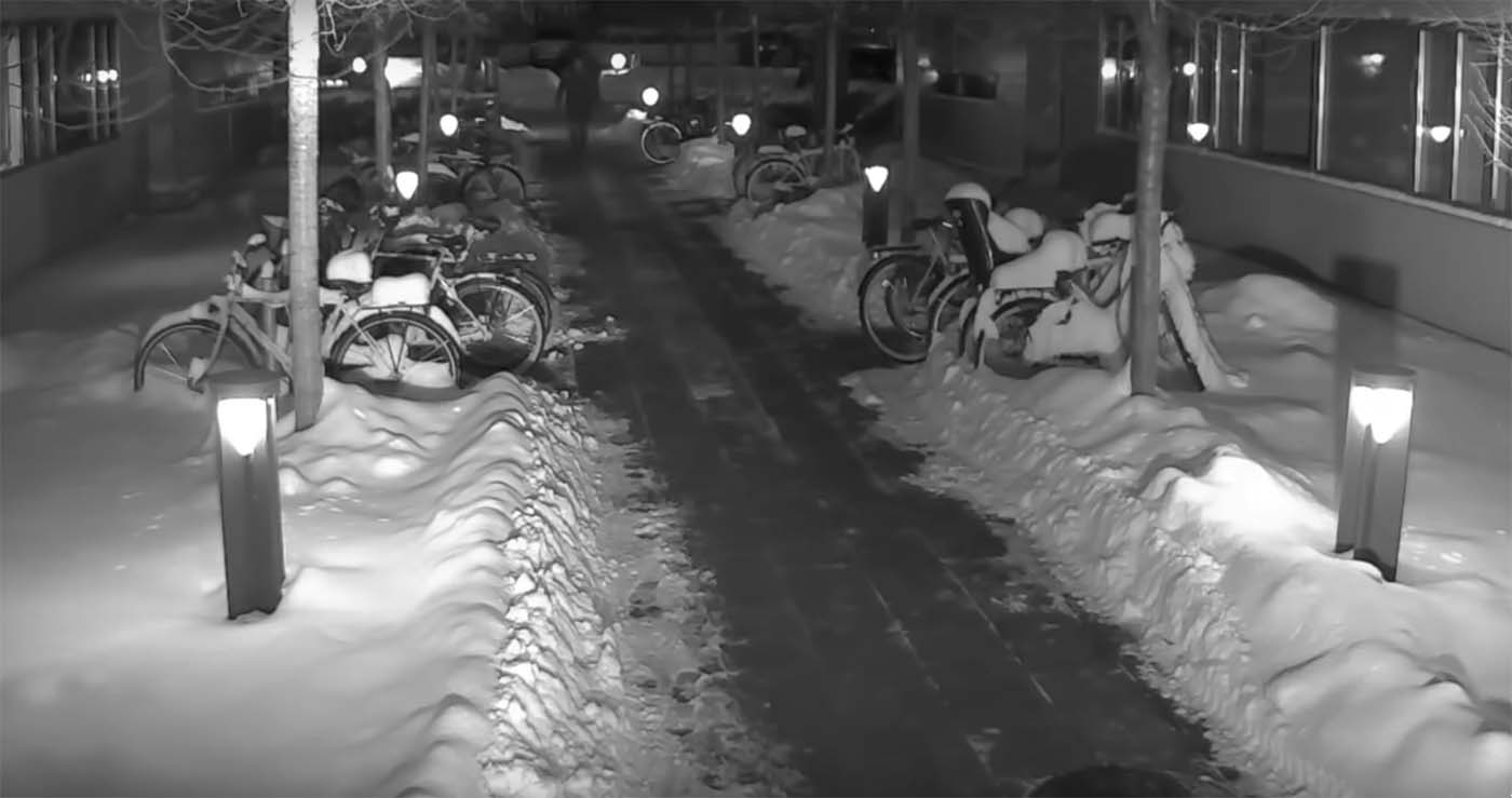 7 Easy Ways to Improve Security Camera Night Vision