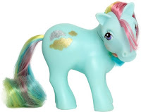 My Little Pony Retro Sunlight [ Apr 2018 ]
