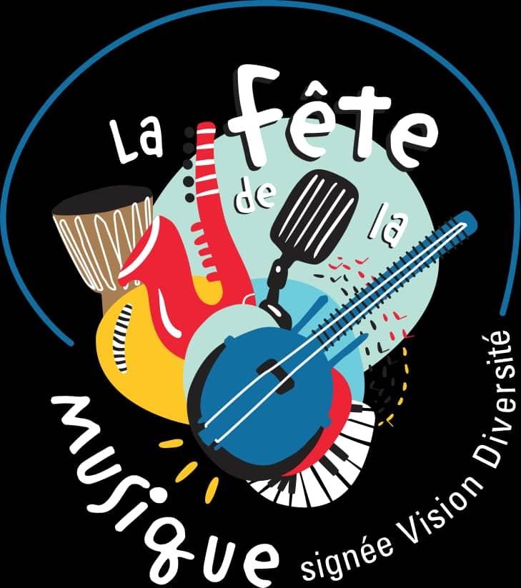 Un tout virtuel pour la fête de la musique en Haïti