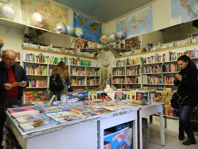 libreria giramondo torino