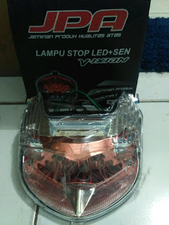 Stoplamp Led Vixion Lama