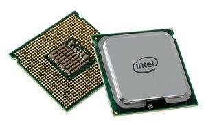 CPU / Processor (Central Processing Unit)