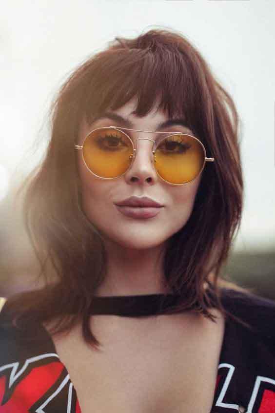 Cabelo curto: 10 inspirações para todos os formatos de rosto