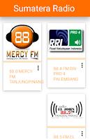 Sumatera radio