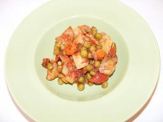 Mancare cu legume retete,