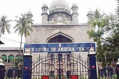 Andhra High court