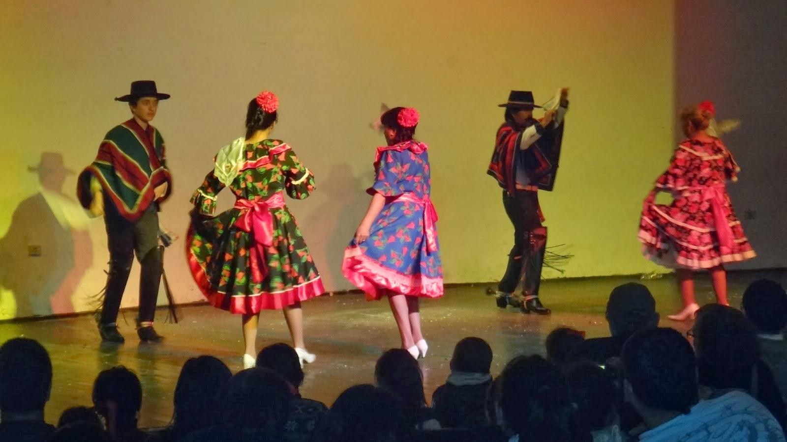 Noticias de wilde cursos en el instituto de folklore for Municipalidad de avellaneda cursos