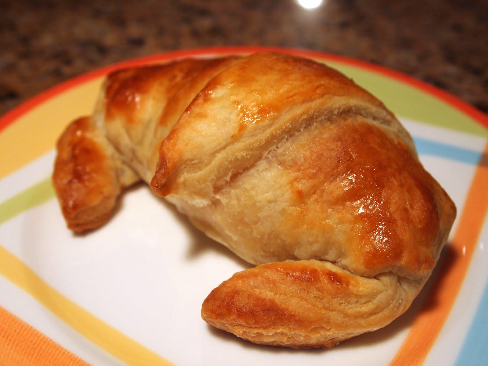 Cake Amp Heels Thanksgiving Stuffed Croissant
