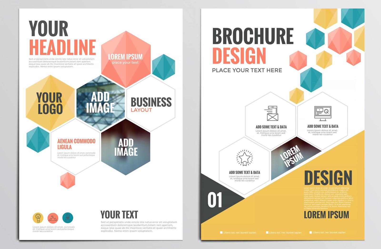 best brochure designs 2019 Web designing company in Delhi : best brochure design services in