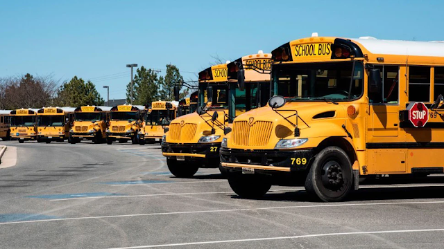 Thanks To Inflation, Back-To-School Prices Expected To Skyrocket