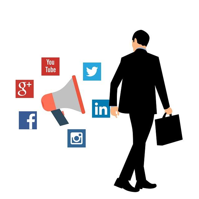 Cara Menerapkan Social Icon Responsive dan Keren di Blogger