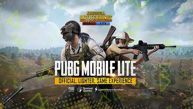 تحميل لعبة ببجي لايت للموبيل PUBG MOBILE LITE 2019