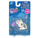 Littlest Pet Shop Singles Chinchilla (#1401) Pet