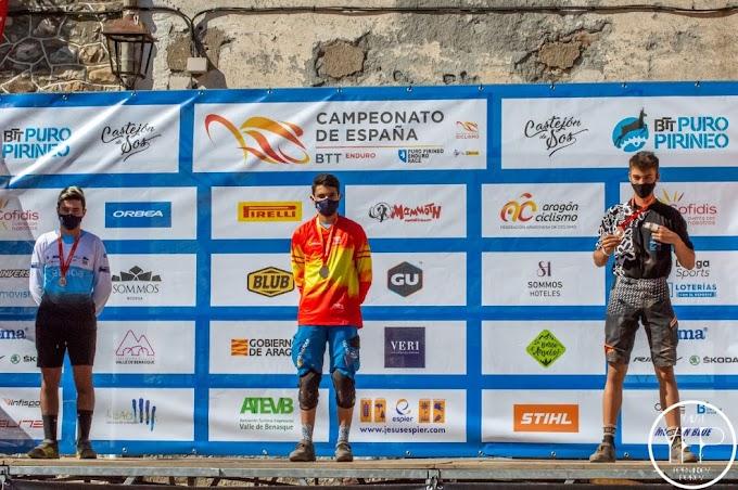 Las fotos del Campeonato de España de Enduro 2020 - Fotos Yaiza Fernández