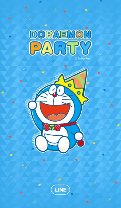 ドラえもん (Party)