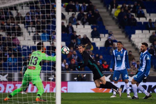 نتيجة مباراة ريال مدريد 0-1 اسبانيول اليوم الثلاثاء 27-2-2018 في الدوري الإسباني