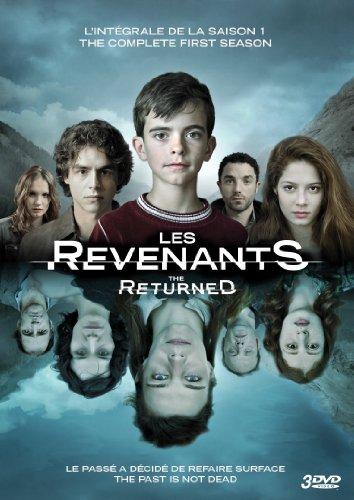 Baixar Les Revenants 1ª Temporada Legendado