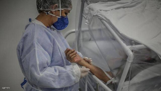 المهدية : تسجيل 99 إصابة جديدة بفيروس كورونا و 2 حالات وفاة