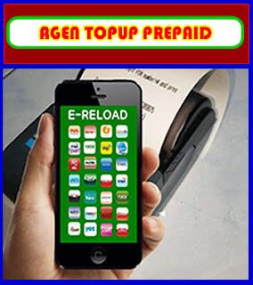 Bisnes Topup Prepaid