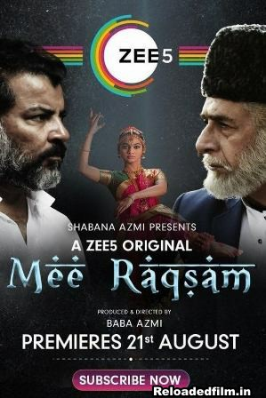 Mee Raqsam (2020) Full Movie Download 720p/1080p HDRip