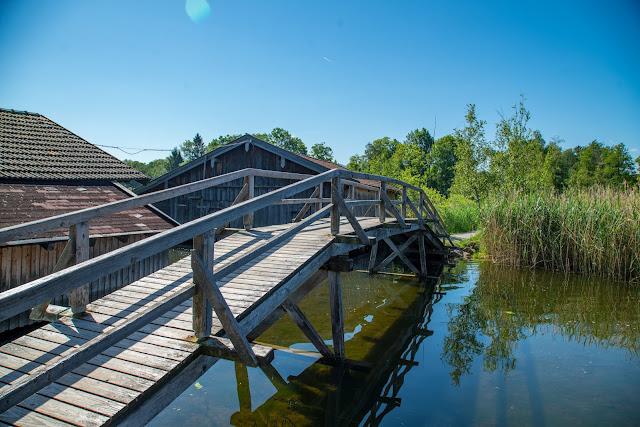 Staffelsee-Rundweg  Wanderung bei Murnau – Das Blaue Land 04