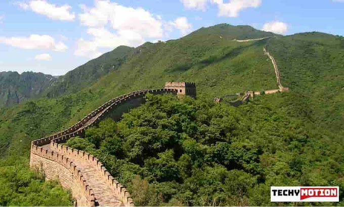 14 Amazing Facts About Great Wall of China in Hindi