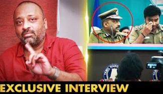 Actor Chetan Interview | Thamizh Padam 2.0 | Semma Botha Aagatha