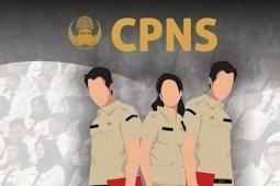 Informasi Pendaftaran PPPK Tahun 2021
