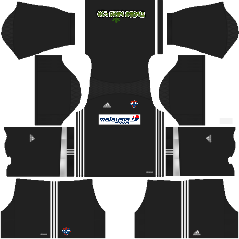 Dream league soccer: All Star FC kit url 2016