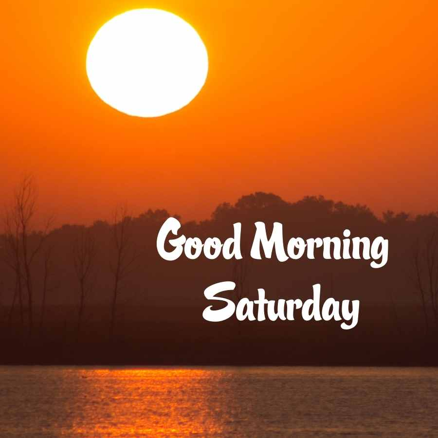 good morning saturday hd images