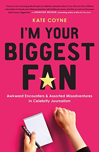 Chick Lit Central Guest Book Review Im Your Biggest Fan