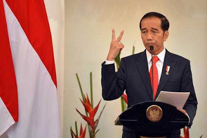 SAH! Presiden Jokowi Janji Guru Honorer Dapat Fasilitas PNS Plus Program Untuk Dapat Rumah