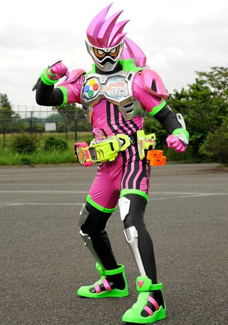 Kamen Rider Ex Aid Episode 35 : kamen, rider, episode, Kamen, Rider, Ex-Aid, Episode, Download, Zekozimo