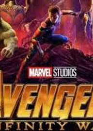 Marvel's Avengers: Infinity War full Hd movie download
