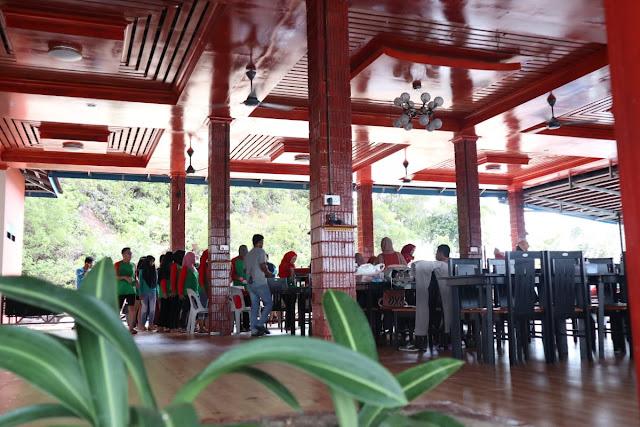 Restoran Pulau Labun Barelang Batam