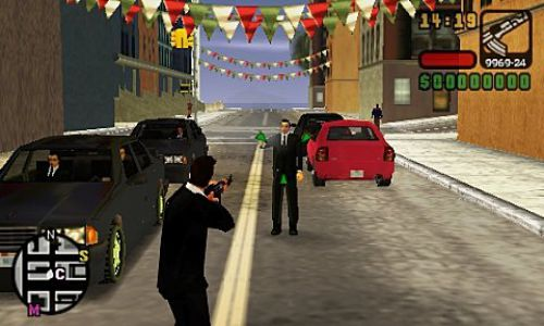 GTA Liberty City Download free full version