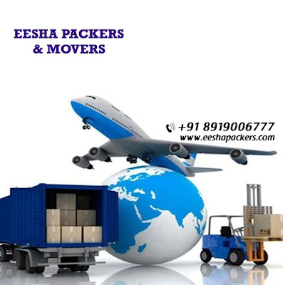 Eesha packers and movers3edd