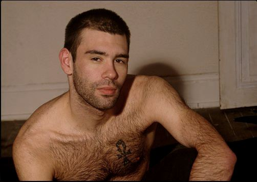 Acteur porno gay français