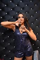 Sanjjana at her best expressions as aggresive cat   beautiful Actress Sanjjana Exclusive Pics 022.JPG