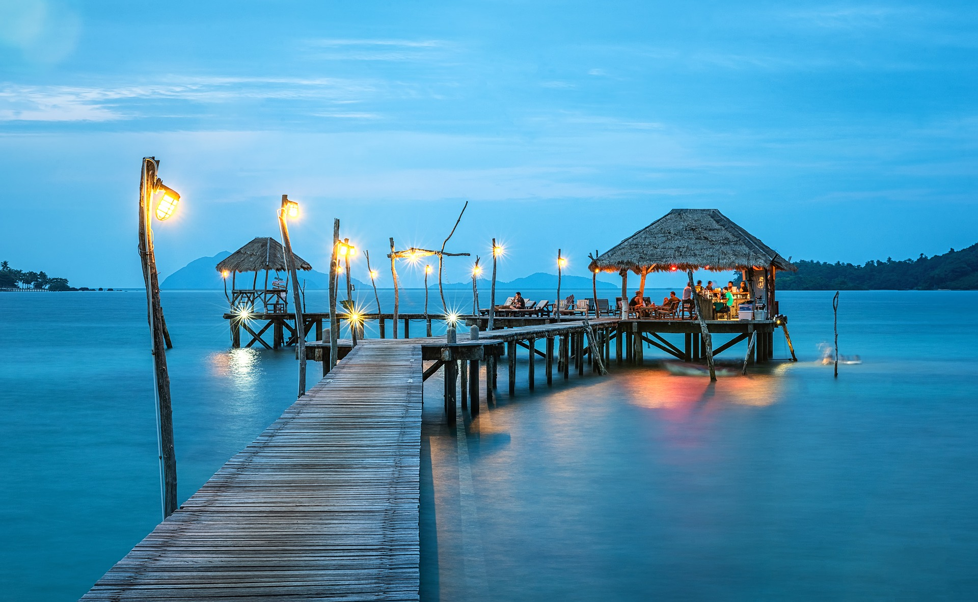 Mexico top travel destination for US travelers in 2021