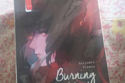 Burning Heat by Akiyoshi Rikako