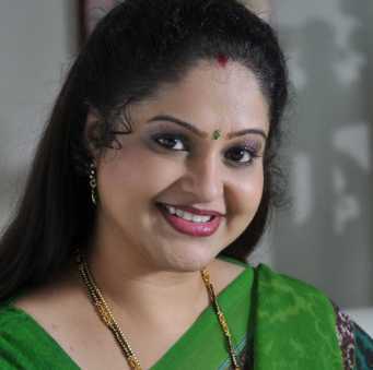 Raasi Wiki, Height, Weight, Age, Husband, Family and Biography