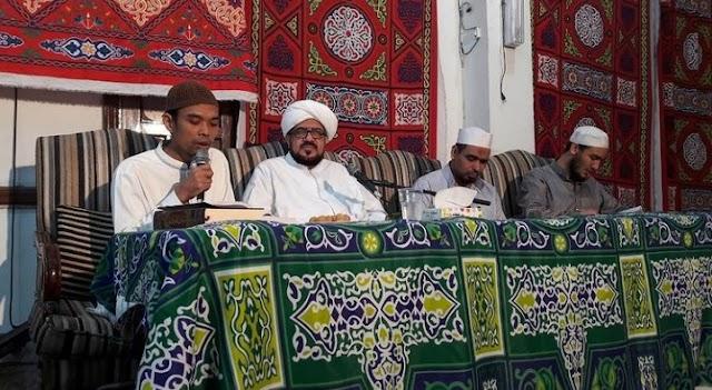 Ceramah Ustad Abdul Somad Tentang Manusia yang Paling Bahagia | PikiranSaja.com