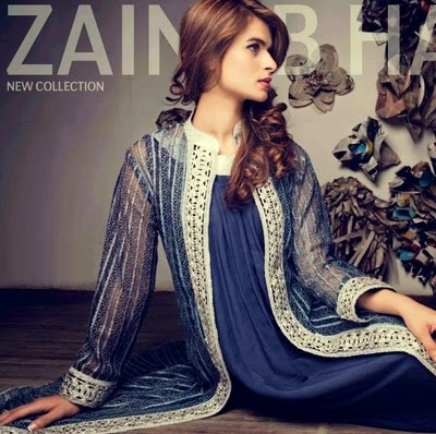 bdf219086cf5 PRET by Zainab Hasan Designer | New Collection of Dresses 2015-16.  personMiss G Clothing9Store.pk - Pakistani Fashion Shop Online ...