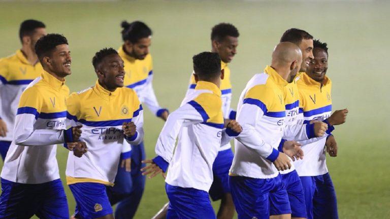 الدوري السعودي: موعد مباراة الاتحاد والاتفاق اليوم والقنوات الناقلة للمباراة