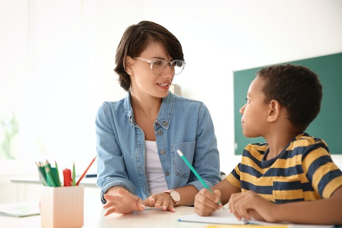 5 Best Tips to Choose a Tutor