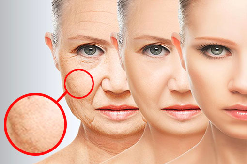 Instant Wrinkle Remover Radio Frequency Therapy Reverses Effects of Aging!