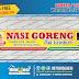 Download Contoh Banner Nasi Goreng Vector CDR Free